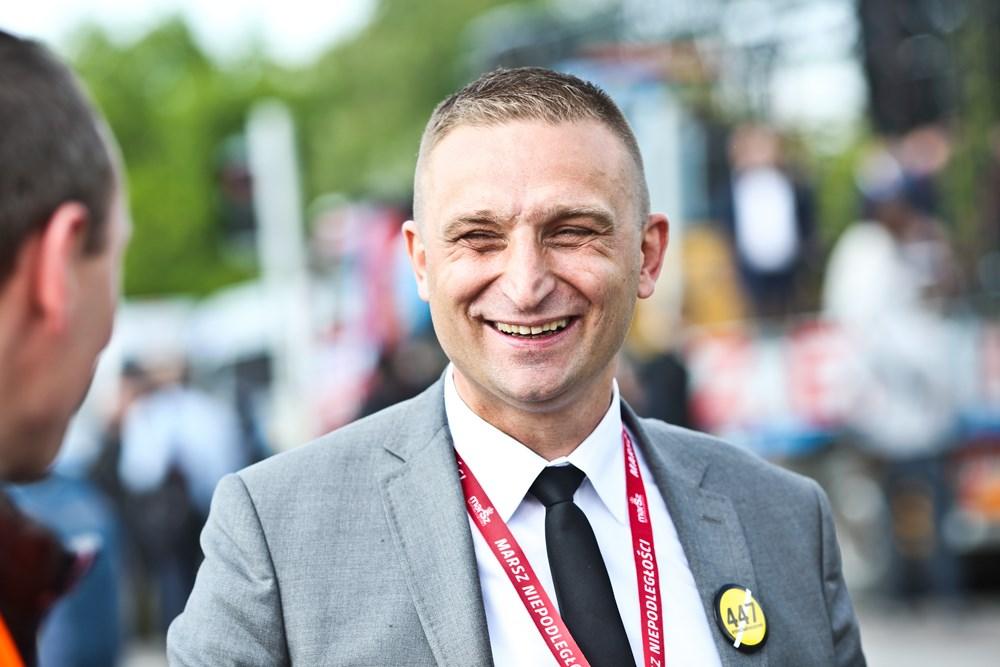 Rober Bąkiewicz -fotografia