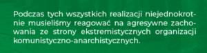 Straż Marszu Niepodległości